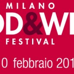 Food & wine festival Milano 2014
